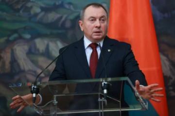 """Bielorrusia denuncia las """"destructivas"""" sanciones occidentales"""