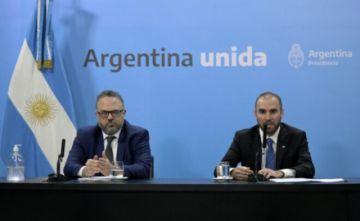 Argentina reinicia en forma gradual exportaciones de carne vacuna