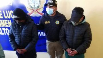 Investigan la muerte de una joven mujer en la ciudad de El Alto
