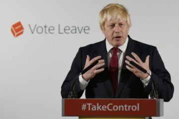 Cinco años después del referéndum del Brexit, Reino Unido sigue dividido y trastornado