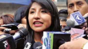 Destituyen al gerente médico de la Caja Bancaria Estatal tras vacunación de Evaliz Morales