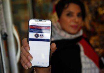 Irán denuncia el bloqueo de webs por parte de EEUU
