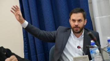 """Del Castillo dice que caso """"golpe de Estado"""" ya debería cerrarse solo con Jeanine Añez"""