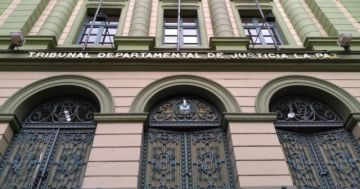 Juzgados de La Paz ingresan en 'teletrabajo' tras reportar una treintena de bajas por COVID