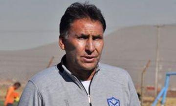 Fallece el exjugador y DT Marcos Ferrufino a los 58 años
