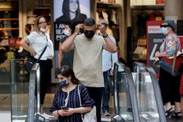 Hay nuevas restricciones en Israel y Australia por repunte de contagios de covid-19