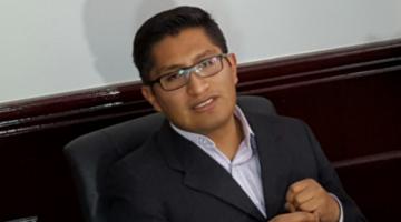 Caso Alexander: Fiscalía presenta imputación contra Edwin Blanco por dos delitos