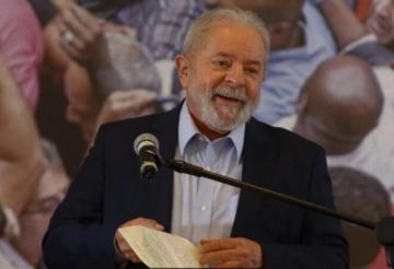 Juez brasileño anula todos los juicios de Moro contra Lula