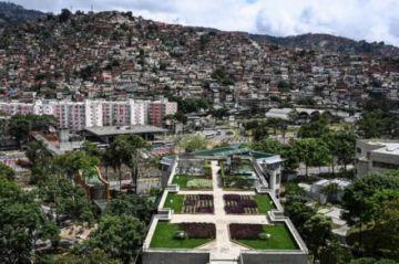 Un aula sostenible, la utopía de una Venezuela con poca consciencia ambiental