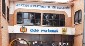 ¿Habrá retorno a clases este lunes en Potosí?