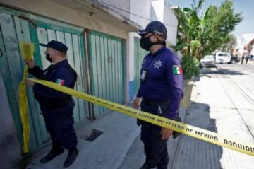 Enfrentamiento entre presuntos pistoleros del narco deja 18 muertos en México
