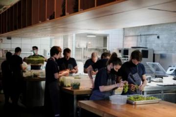 La alta gastronomía danesa se reinventa tras la pandemia de covid-19