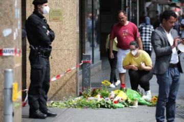Alemania investiga los motivos del autor del ataque con cuchillo que causó tres muertos