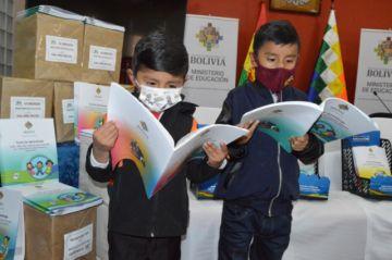 Ministerio de Educación instruye el reinicio de actividades escolares desde mañana