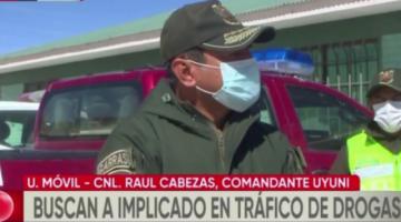 Identifican a dos personas que fallecieron por hipotermia en Hito Cajones que transportaban droga