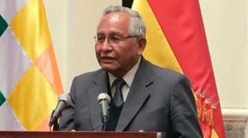 Fiscalía pide historial médico de Cárdenas y la Alcaldía paceña rechaza pedido por ser ilegal