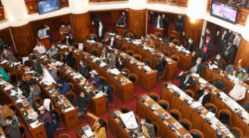 Asamblea Legislativa inicia su receso y durará dos semanas