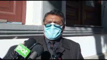 Hoy vacunan a los maestros urbanos de Potosí