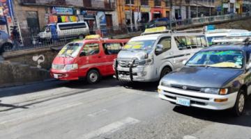COE La Paz suspende restricción de horarios a la circulación y verbena del 15 de julio