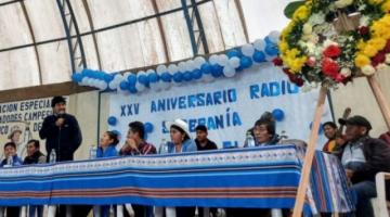 """Evo Morales niega """"intromisión"""" en el TSE, TCP y TSJ"""