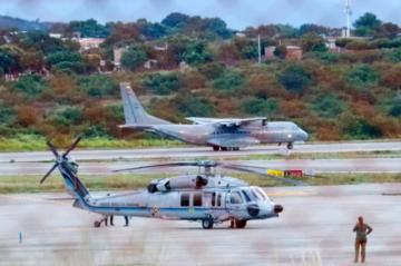 Biden ofrece apoyo a Colombia tras ataque contra helicóptero de Duque