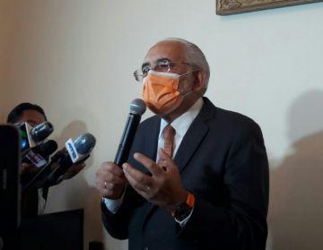 Carlos Mesa denuncia intimidación y hostigamiento de fiscales en el caso 'golpe de Estado'