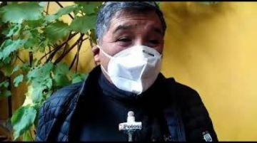 Organizaciones potosinas piden parar trabajos de la zona alta del Cerro Rico
