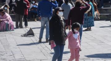 Reportan que 340 niños y adolescentes se contagiaron de Covid-19 en La Paz en las dos últimas semanas