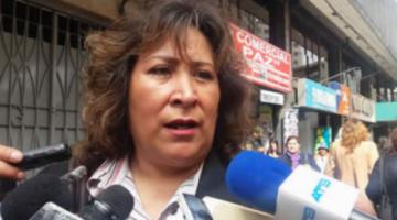 Imputan a exfiscala Boyan y piden medidas sustitutivas por irregularidades en caso Alexander