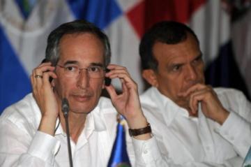 """EEUU publica lista de funcionarios """"corruptos"""" de El Salvador, Guatemala y Honduras"""