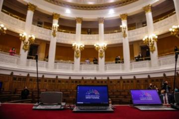 Chile en un punto de inflexión se dispone a escribir su primera Constitución inclusiva