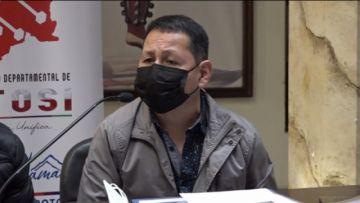 Ministerio de Minería maneja alternativas para preservar el Cerro sin sacar a las cooperativas