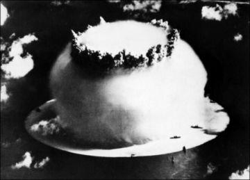 Una nueva generación protesta por el legado nuclear en el Pacífico 75 años después