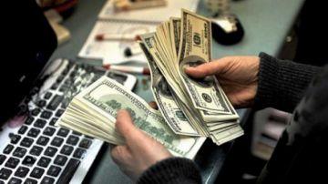 Arce envía al Legislativo proyecto de ley contra la legitimación de ganancias ilícitas