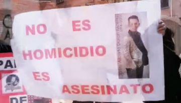 Condenan a 15 años de cárcel al acusado por la muerte del cantante de 'La Dosis Perfecta'
