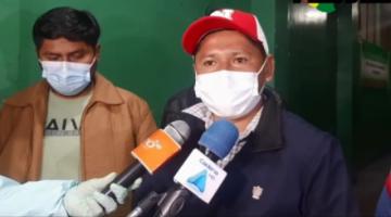 Fiscalía cita a declarar a Lluta por presunta desobediencia y Adepcoca anuncia movilizaciones