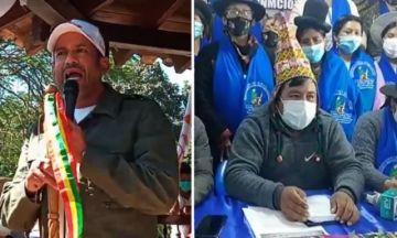 Santa Cruz articula acciones en defensa de la tierra; organizaciones afines al MAS se declaran en emergencia
