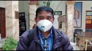 San Pablo de Lípez soporta 12 grados bajo cero casi a diario