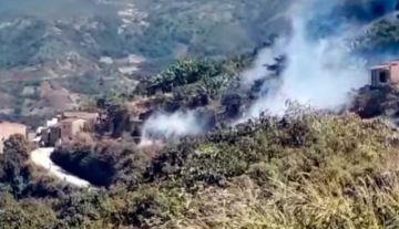 Reportan la muerte de un policía en enfrentamiento en los Yungas por conflicto de Adepcoca