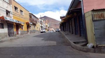 Potosí inicia primer domingo de encapsulamiento de julio