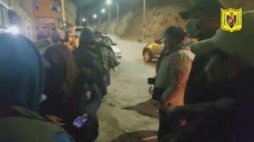 Clausuran cantina clandestina en el Distrito 7, a denuncia de los vecinos