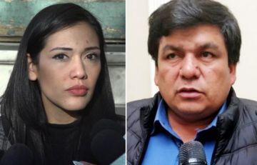 Exsenador del MAS: 'Adriana Salvatierra le está mintiendo al país' en el caso de la renuncia colectiva