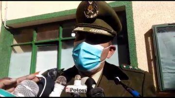 Detectan 17 extranjeros que ingresaron al país irregularmente