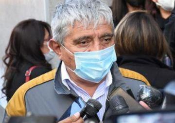 Alcalde Arias se declara sorprendido y llama a una reunión a sus aliados