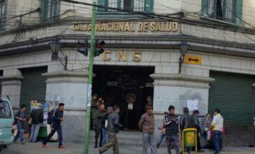 Ministerio de Salud dice que esta semana habrá respuesta final a los pedidos de cambio de gerente de la CNS