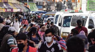 Científicos de la UMSA hallan variante andina de SARS-CoV-2 en La Paz y podría causar un nuevo brote