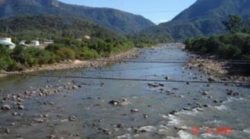 Más de 1000 voluntarios y autoridades alistan jornada de limpieza en el río Parapetí