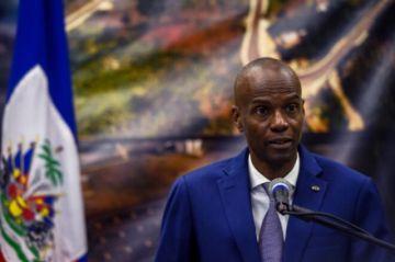 Un comando asesina al presidente de Haití, Jovenel Moise