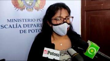 Fiscalía en Potosí logra detención preventiva de presuntos traficantes de droga