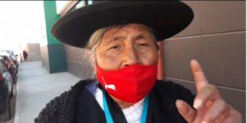 La paliza de octubre en el Cerro Rico fue preparada por ex gerente de la Comibol